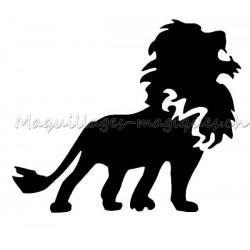 Lion signe du zodiaque