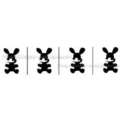 4 Lapins Tiny