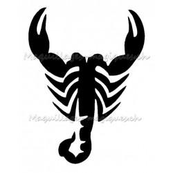 Grand scorpion