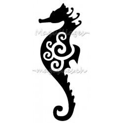 Hippocampe des mers