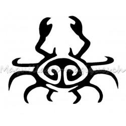 Cancer signe du zodiaque