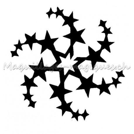 Cirque d'étoiles