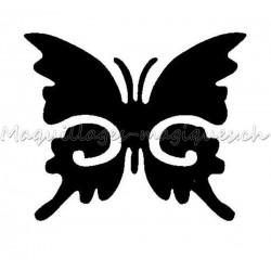 4 Petits Papillons