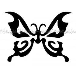 Papillon Monaque