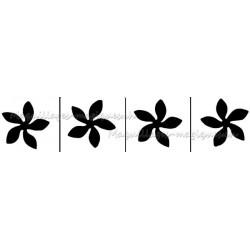 4 Fleurs Tiny