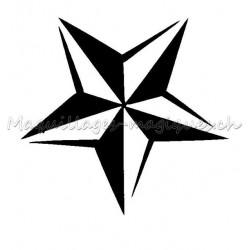 Défilé d'étoiles