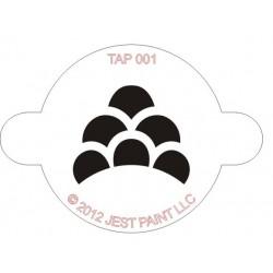 Tap Stencils 001