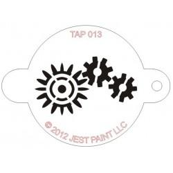 TAP Stencil Robotic