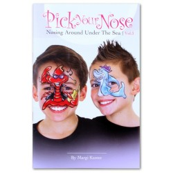 livre Pick your Nose