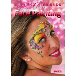 Illusion & Friends Book 2