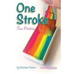 One Stroke Gretchen Fleener