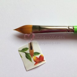 Flora 7930 N° 6 Loew-Cornell la corneille