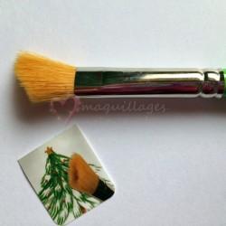 Pinceau Aura 1/2  Loew-Cornell 7730 la corneille