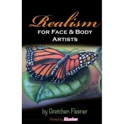 Realism for face & body by gretchen fleener