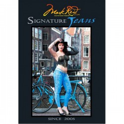 Signature Jeans by Mark Reid suisse maquillages-magiques
