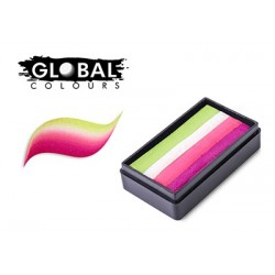 Bali Global Colours
