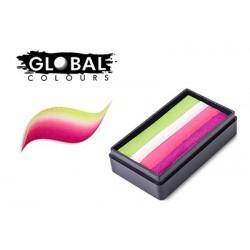 Bali Global Colours