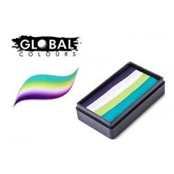 Costa Rica Global Colours