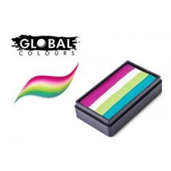 Cuba Global Colours