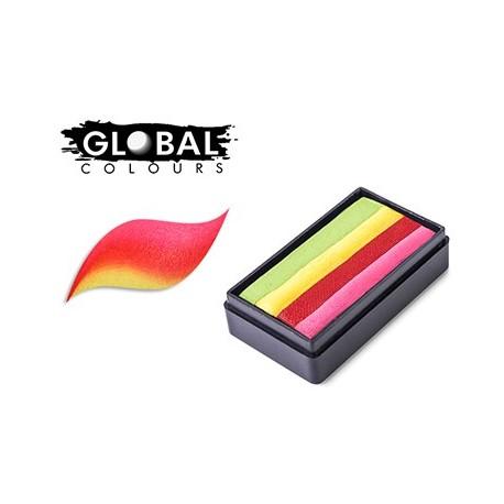 Tobago Global Colours
