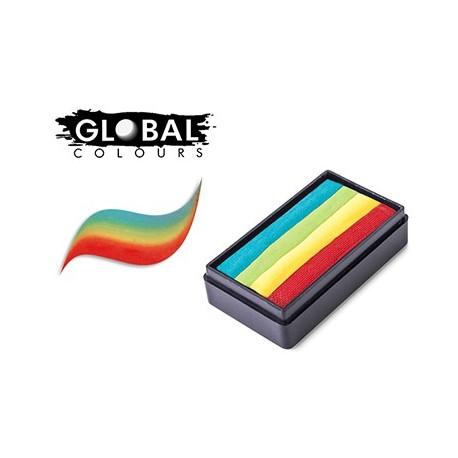 Zanzibar  Global Colours