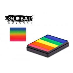 Neon Rainbow Global Colours