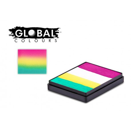 San Francisco Global Colours