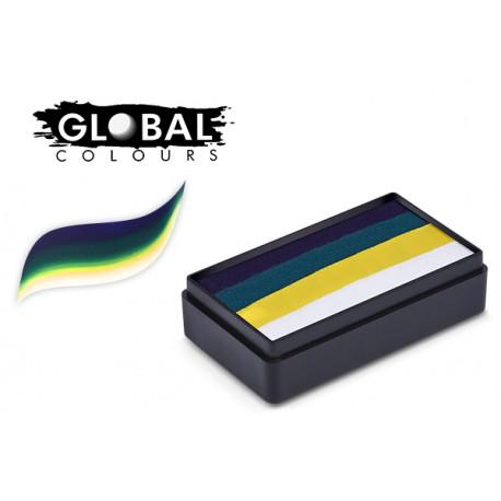Brisbane Global Colours