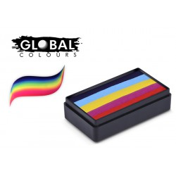 Leanne's Rainbow Global Colours