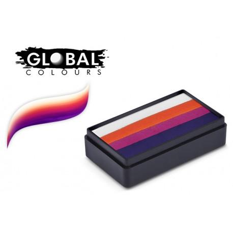 Sydney Global Colours