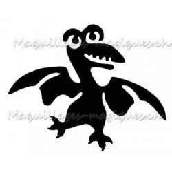 Dinosaure Quetza 13808