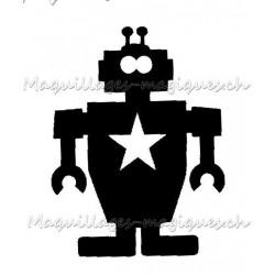 Robot étloié 42105