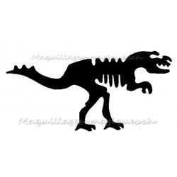 Dinosaure T-rex 13804 tyrannosaurus rex