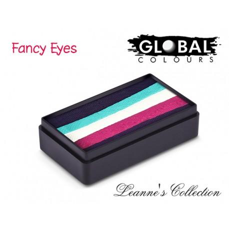 Fancy Eyes Global Colours