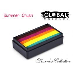 Summer Crush Global Colours
