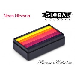 Neon Nirvana Global Colours