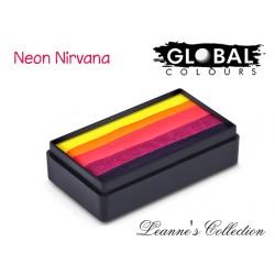 Neon Nirvana Global Colours