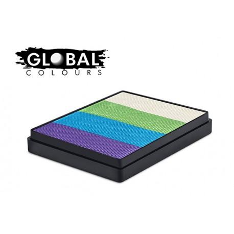 Sri Lanka Rainbow Colours