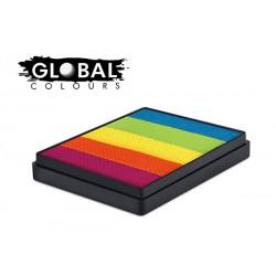 New Delhi Rainbow Colours