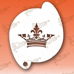 Diva Crown Queen *2 Diva designs maquillages magiques 00268