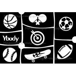 Planche Sports 053011 tatouage-temporaire-sport