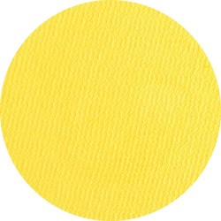 Superstar aqua face and bodypaint soft yellow 102