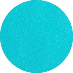 Superstar fab aqua face and bodypaint deep ocean teal 209 Turquoise 16g