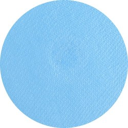 Superstar fab aqua face and bodypaint baby blue 063 Bleu Clair Nacré 16g