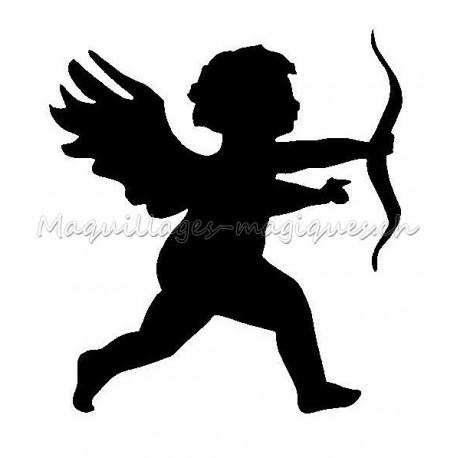 Ange-Cupidon