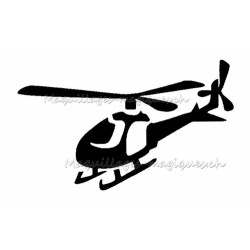 Hélicoptère 77501