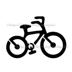 ybody-tattoo-77800 velo bicylette bike-tatouage-temporaire
