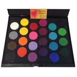 palette-maquillage-24-couleurs-superstar essentiel-16g-aqua-face-bodypainting-