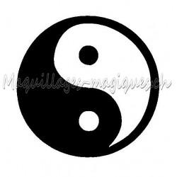 Ying Yang symbole