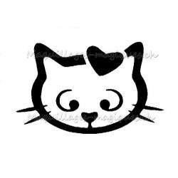 Tatouage temporaire - Tatouage éphémère - Hello Kitty - maquillages magiques